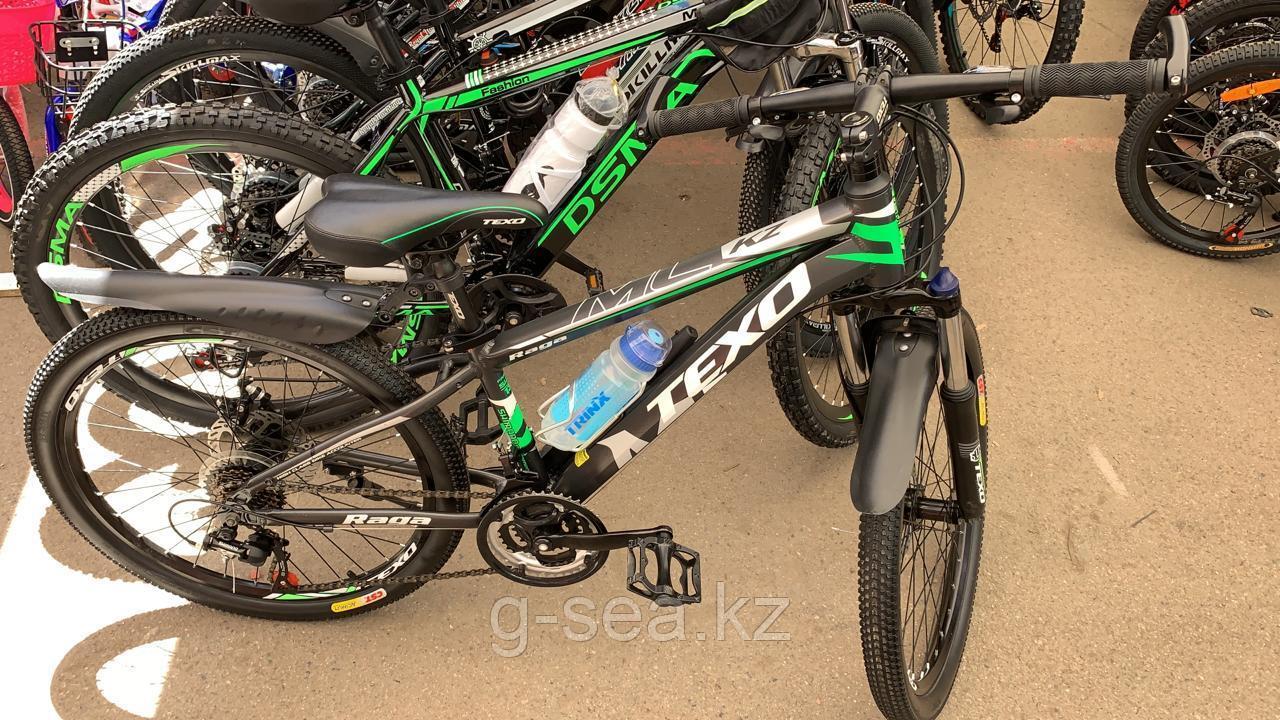 Велосипед TEXO 12,5 рама