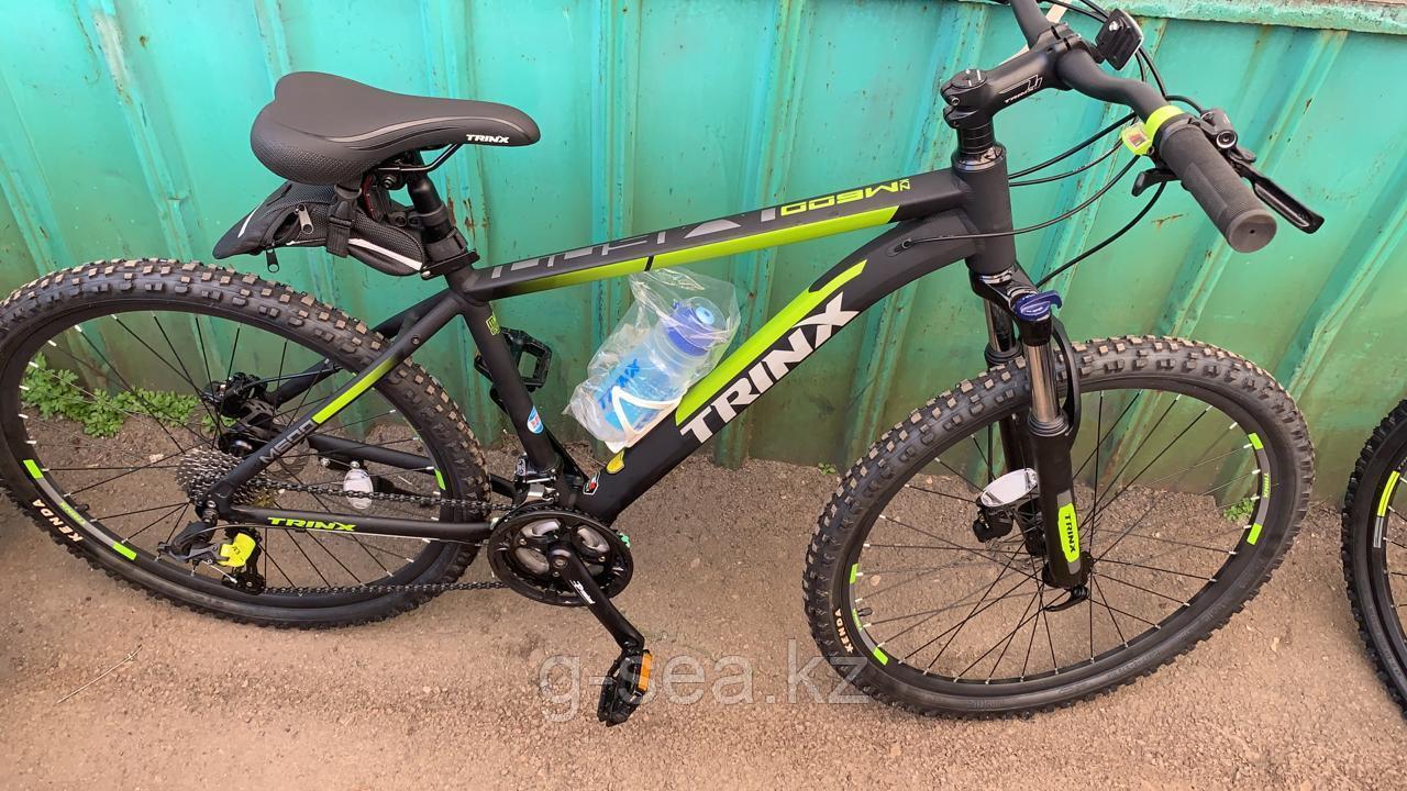 Велосипед TRINX 17 рама