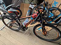 Велосипед TRINX 21 рама, фото 1