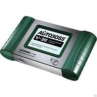 Мультимарочный автомобильный сканер AUTOBOSS V30, фото 1