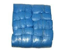 Бахилы одноразовые уп 1000 шт упаковка (Турция ), фото 2