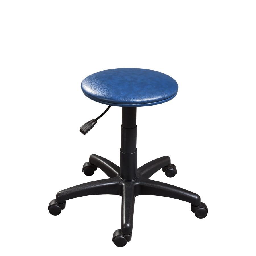 Кресло круглое,модель Мини  (пневмо)
