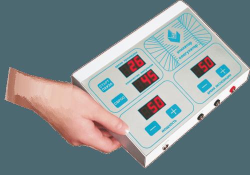 Аппарат Эпилятор-коагулятор косметологический