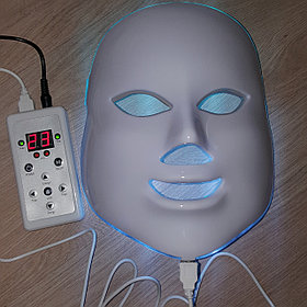 Аппарат, Фотодинамической терапии LED МАСКА 7 цветов