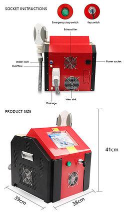 Аппарат для фотоэпиляции IPL, фото 2