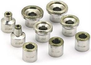 Набор насадок для алмазной микродермабразии, фото 2