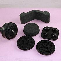 Аппарат с вибрационным массажем, фото 3