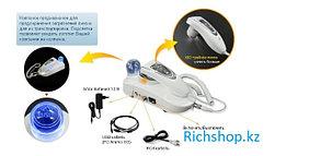 Аппарат для диагностики кожи (дерматоскопия) и волос (трихоскопия) под увеличением Aramo Smart Lite (ASL) с пр, фото 2