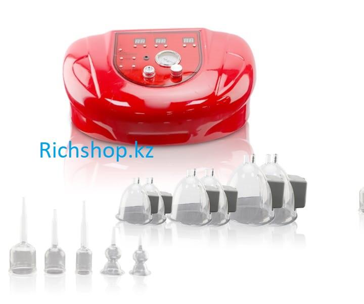 Аппарат вакуумного массажа