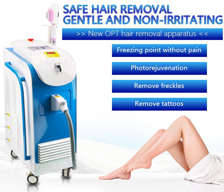 Аппарат для удаления волос