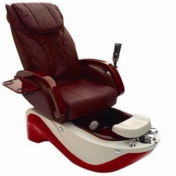 Кресло педикюрное с массажем, фото 2