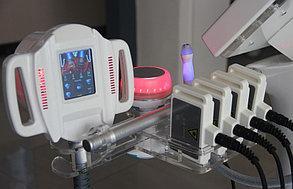 Вакуумно -роликовый аппарат Perfect body 7 в 1, фото 3