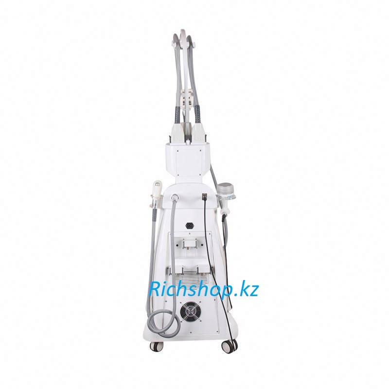Аппарат  вакуумно-роликового массажа, УЗ-кавитации и RF