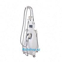 Аппарат  вакуумно-роликового массажа, УЗ-кавитации и RF, фото 2