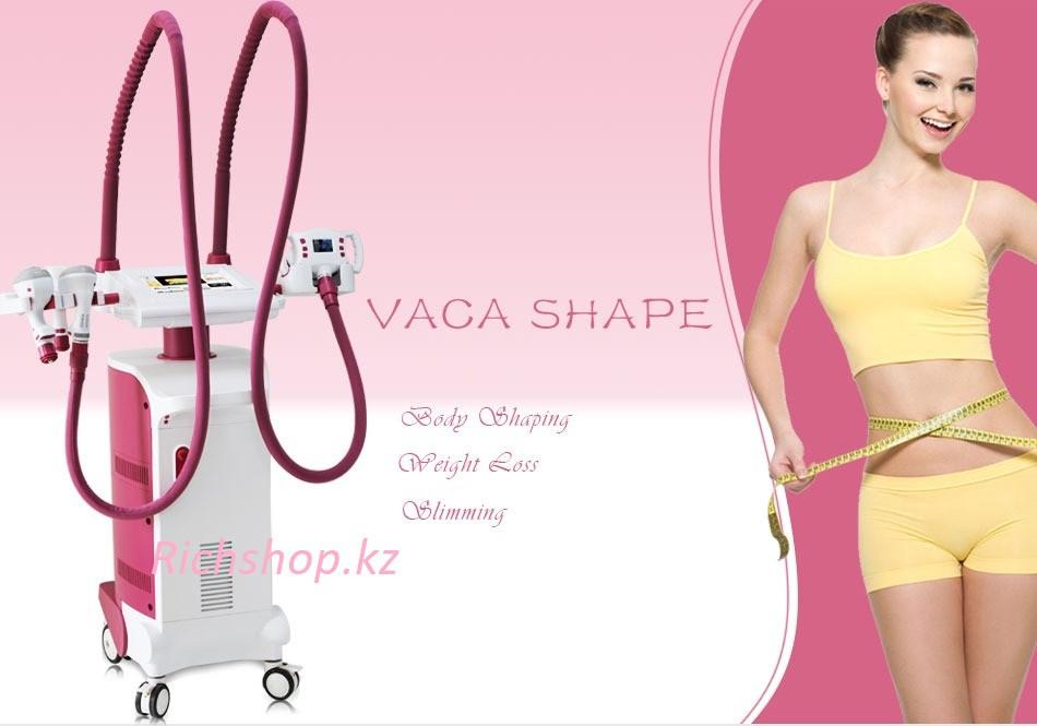 Аппарат фокусированной кавитации Vaca Shape