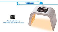 Аппарат света-терапии PDT LED Light Therapy, фото 2