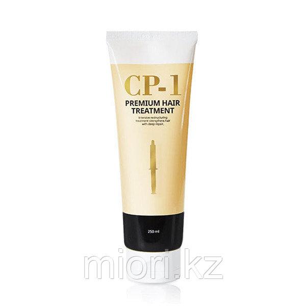 Маска для волос с протеинами Esthetic House CP-1 Premium Hair Treatment