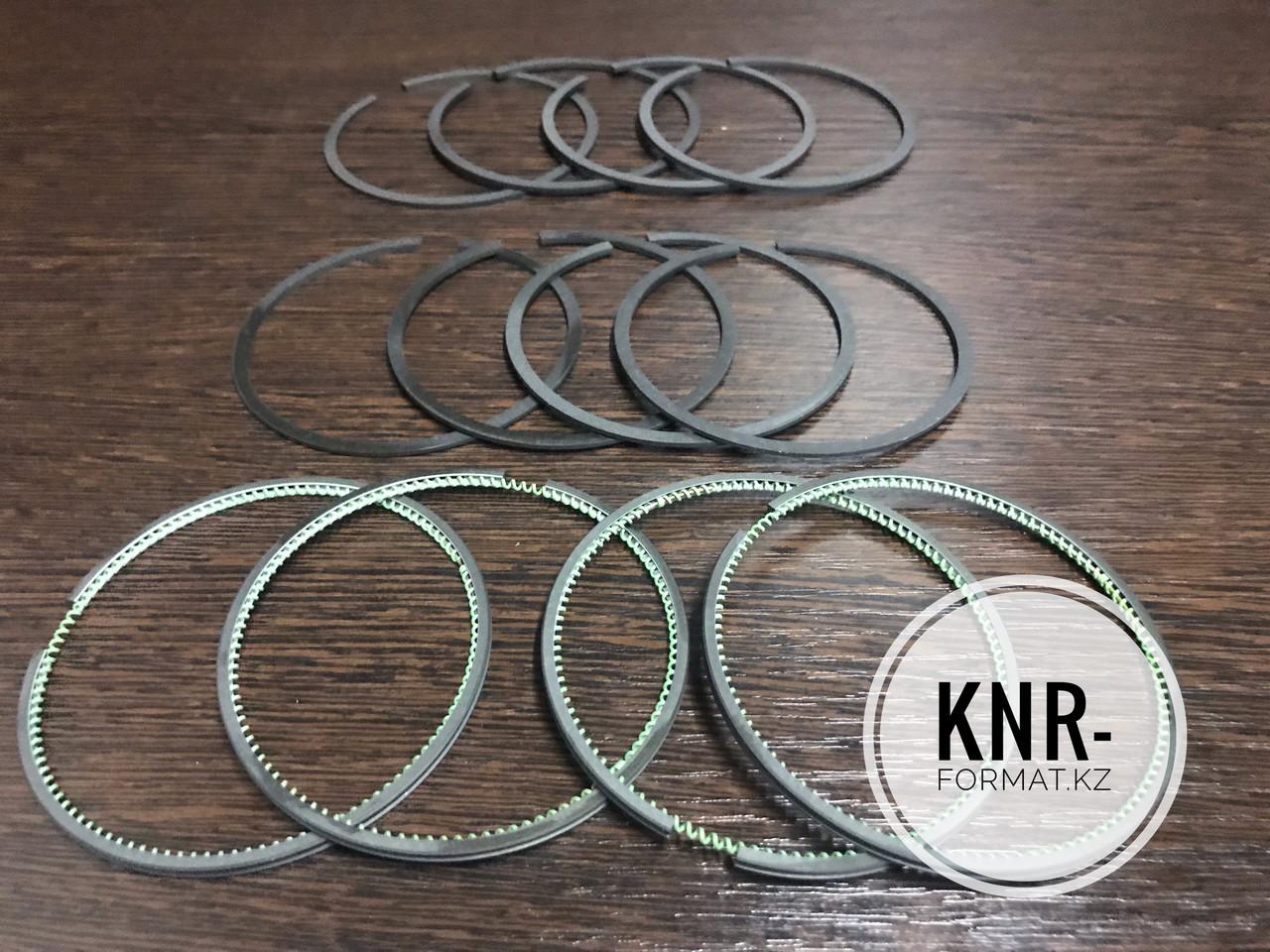 Кольца поршневые ISUZU NKR 8971094620 4JB1  100P BJ493  (4JB1T)