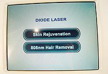 Аппарат Лазерной эпиляции диодный 808nm, фото 3