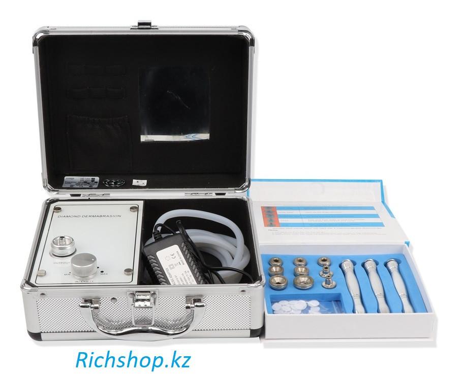 Аппарат вакуумной алмазной дермобразии