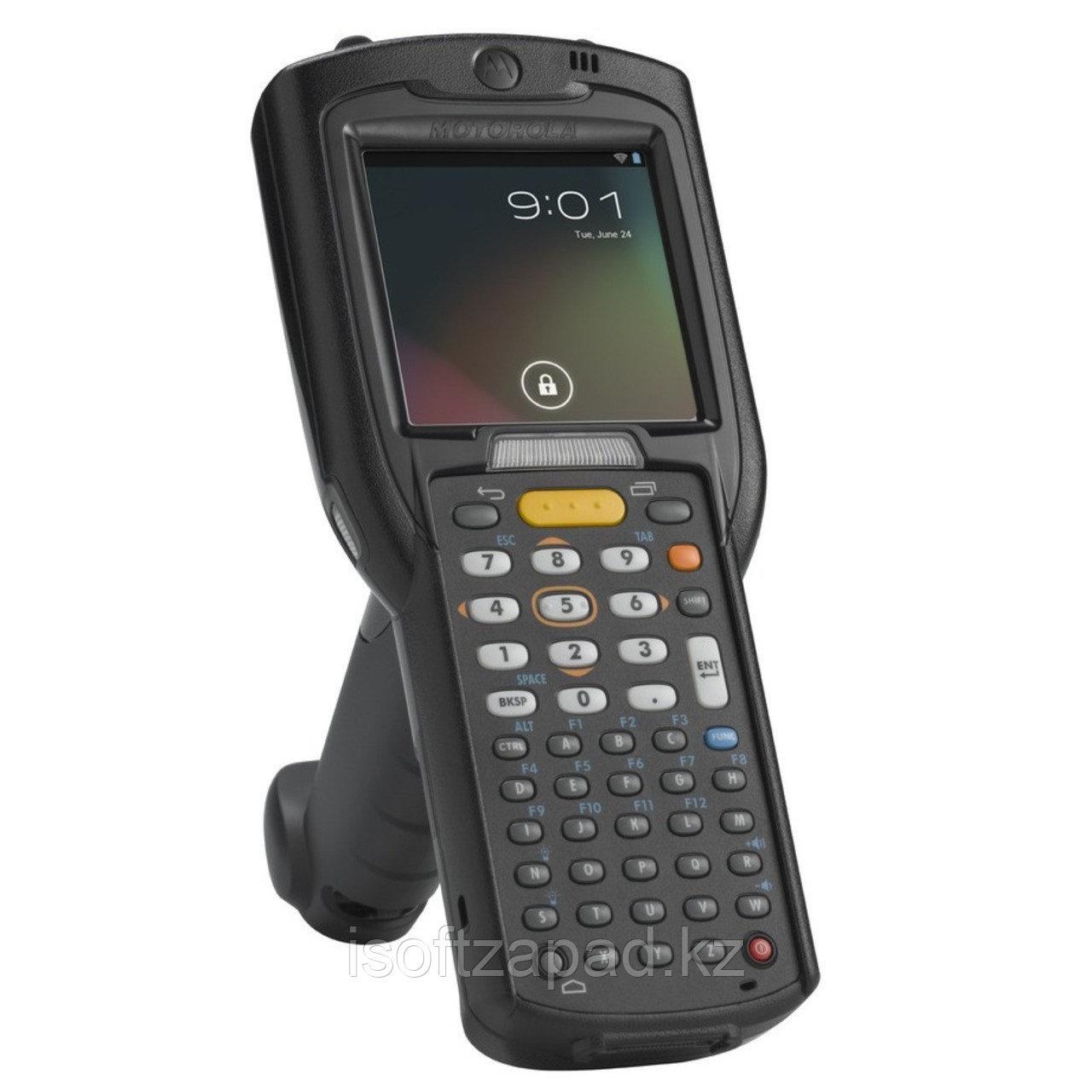 Терминал сбора данных Zebra MC3200