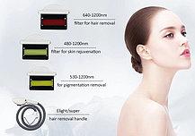 Аппарат 3 в 1 IPL + Elight + удаление волос, фото 3