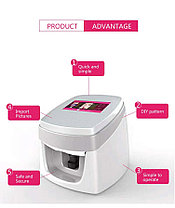 Цифровой аппарат 3D принтер для ногтей, фото 2