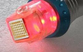 Аппарат RF - лифтинга, фото 2