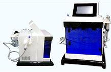 Многофункциональный аппарат RF- кислородно гальванический, фото 2