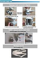 Аппарат Вакуумно роликовый Новое поколение, фото 3