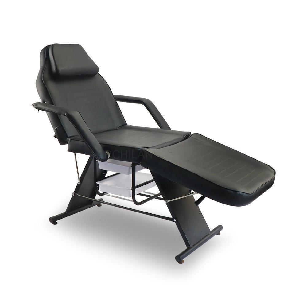 Косметологическое кресло кушетка