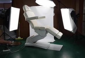 Многопрофильное кресло, фото 2