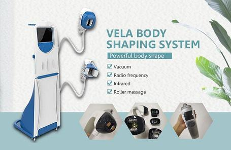 Аппарат VELA BODY SHAPING SYSTEM, фото 2