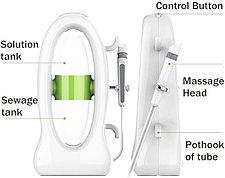 Инновационный аппарат Гидра-пилинг, фото 2
