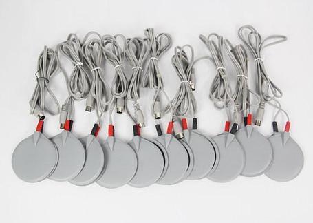 Сменные провода для аппарата миостимуляции, фото 2