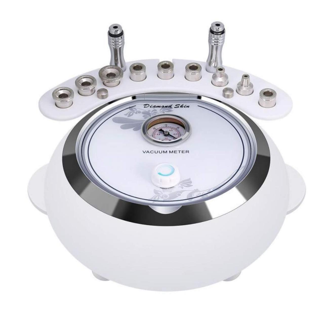 Аппарат алмазной микродермабразии