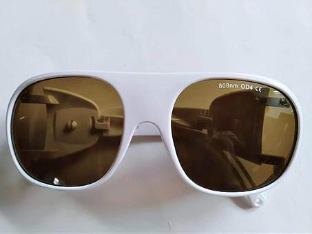 Очки для лазерных приборов, фото 2