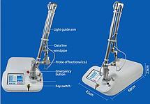 Аппарат фракционный СО 2 Лазер, фото 3
