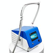 Аппарат Q-switch Nd Yag лазерная система удаления татуировок, фото 2