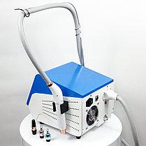 Лазер Nd Yag для удаления татуировок и карбонового пилинга, фото 2