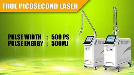 Аппарат Лазер Пикосекундный, фото 2