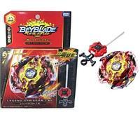 Beyblade B-86 Legend Spriggan - Spryzen S3 Takara tomy (волчок бейблейд Легендарный Спригган - Спрайзен С3)