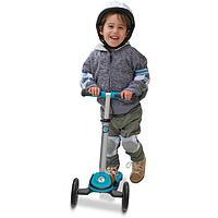 Самокат Smart Trike T-Scooter T1 Blue, фото 1