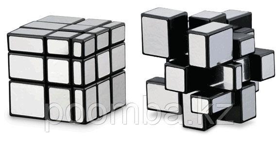 Кубик Рубика 3*3 зеркальный