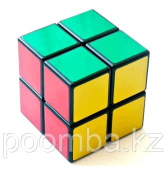 Кубик Рубика 2*2