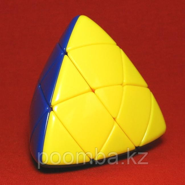 Кубик Рубика Пирамида,Морфикс