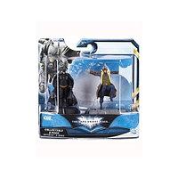 CDI Batman & Bane 5 см