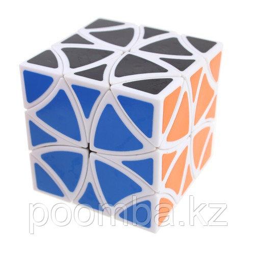 Кубик Рубика Бабочка