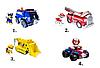 Игрушка Paw Patrol Машинка спасателя и щенок