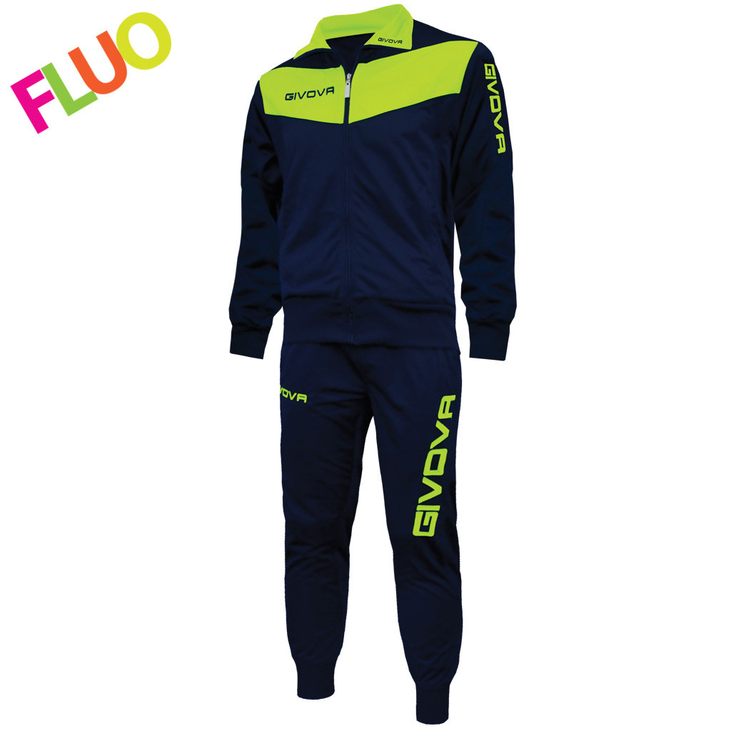 Спортивный костюм Tuta Visa